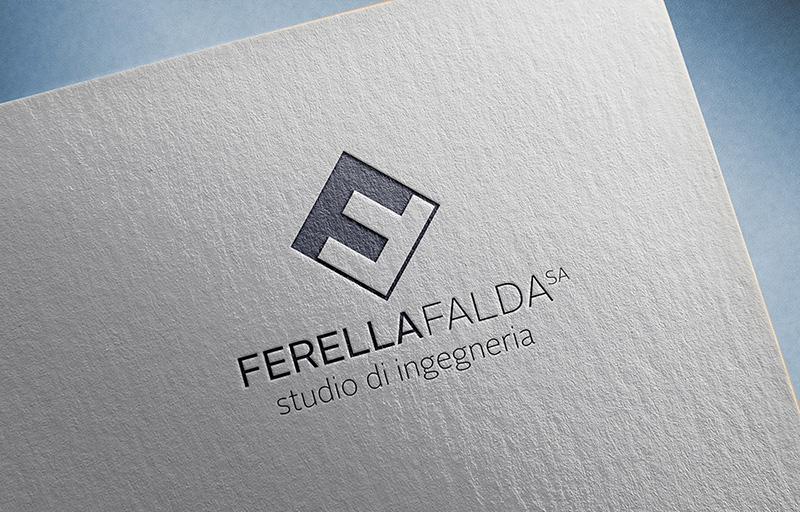 Logo Ferella Falda SA